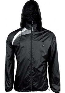 Kids' Sports Windbreaker
