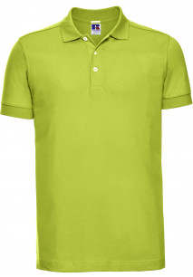 Men's Stretch Polo Shirt