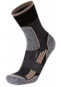 No Limit Walk socks