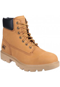 Sawhorse Safety Shoes