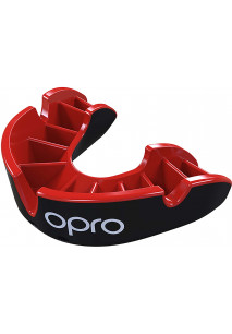 Silver Adult GEN4 mouthguard