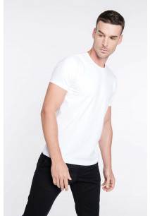 Eros > Men's short-sleeved crew neck T-shirt