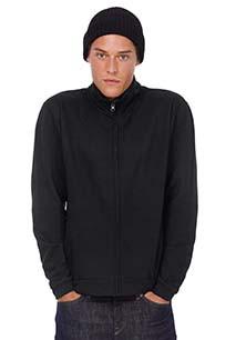 ID.206 Full Zip Sweatjacket