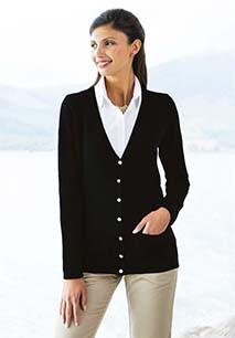 Ladies' Cardigan
