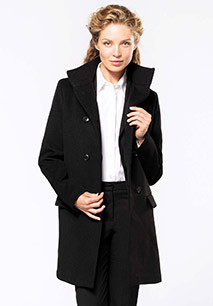 Ladies' premium coat