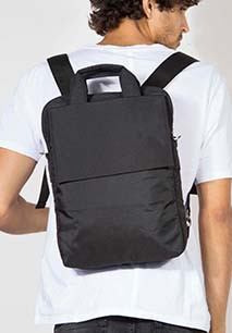 CONVERTIBLE 13'' TABLET CASE / BACKPACK