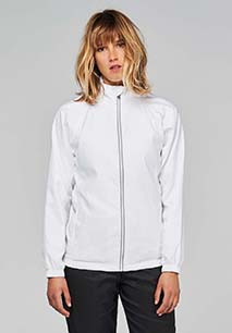 Ladies' tracksuit top