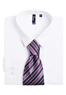 Candy Stripe Tie