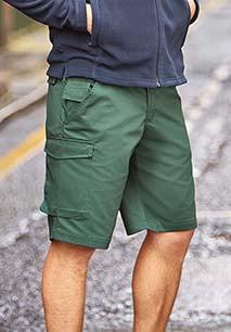 Workwear Shorts