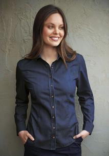 Banff blouse