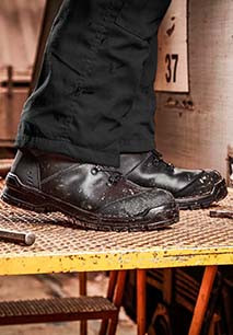 CAMERON SAFETY SHOES