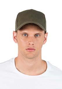 OEKOTEX CERTIFIED 6 PANELS CAP