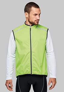 UNISEX cycling vest