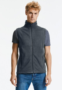 Men's Fleece Gilet