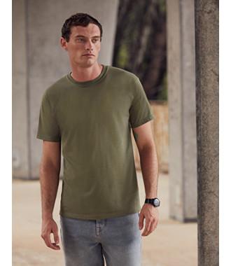 Super Premium Short-Sleeved T-Shirt