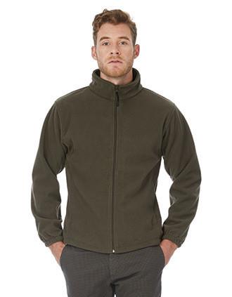 Windprotek microfleece jacket