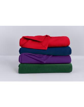 Dryblend® Fleece Blanket