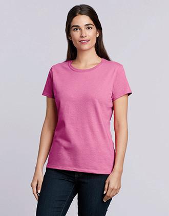Heavy Cotton™ Ladies' T-shirt