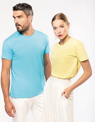 Organic 190 crew neck T-shirt