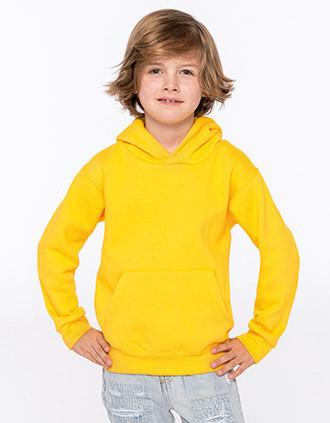 Kids' hooded sweatshirt
