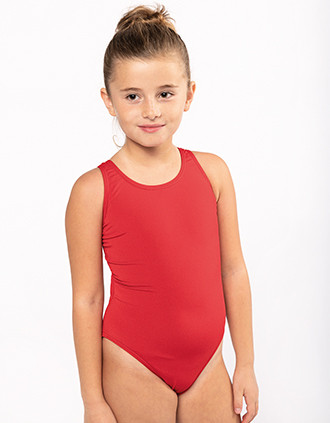 Girls' swimsuit