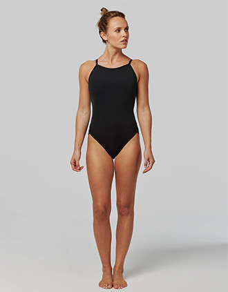 Ladies' swimsuit