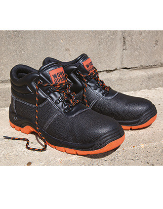 Defence Safety Boots